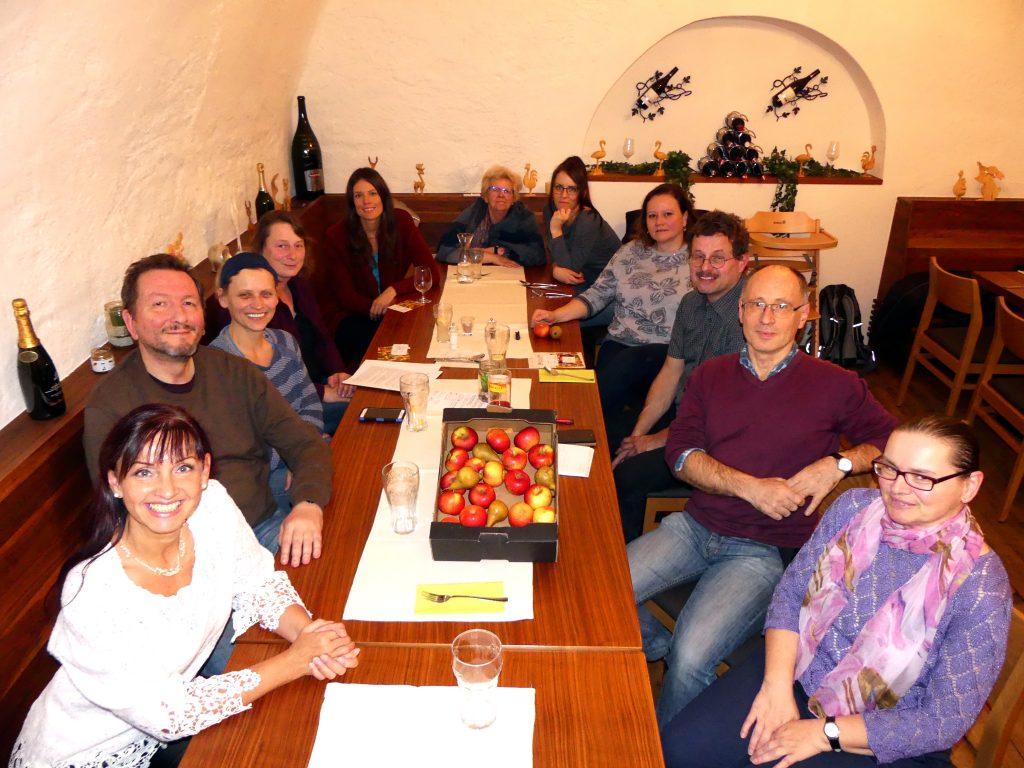 Das Treffen der schnsten Brte - Horn - zarell.com